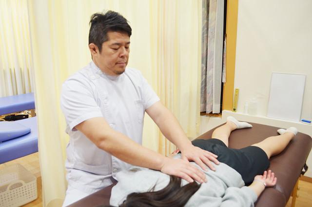 肩こり・腰痛などの慢性痛などでお悩みの方におすすめの整体